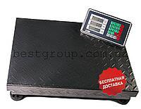 Весы платформенные усиленные TCS 300