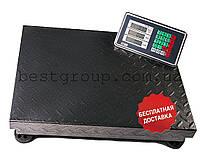 Весы платформенные усиленные TCS 600
