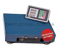 Весы платформенные TCS-500 WI-FI