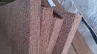 Натуральная кокосовая койра  в листах 3 см 200*180