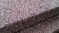 Натуральная кокосовая койра  в листах 3 см 200*120