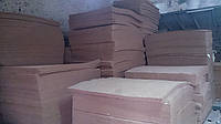 Кокосовая койра в листах 6 см 120*60 натуральный материал