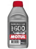 Гидравлическое масло Motul RBF 600 Factory Line 0.5л