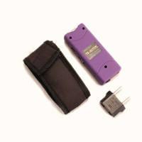 """Электрошокер TW-801 mini Purple (Standart), ЭШУ Оса мини, электрошокер класса """"Standart"""""""