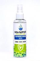 Aquaphob на страже идеальной чистоты одежды и обуви