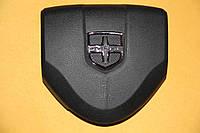 Крышка накладка заглушка имитация SRS AIRBAG на Dodge Charger 2013 года