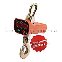 Весы крановые электронные OCS-A на 5 тн