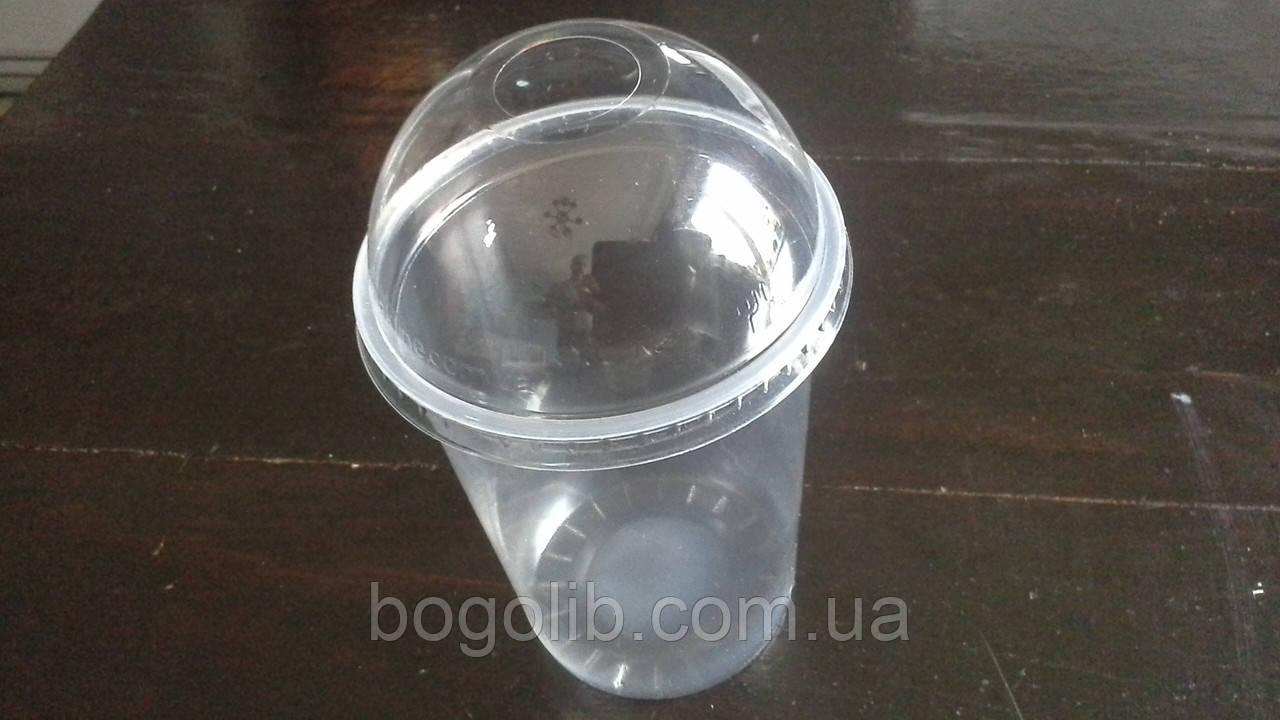Стакан для коктейлей пластиковый 500мл - ФОП Боголіб  в Кременчуге