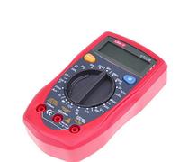 Карманный цифровой многофункциональный мультиметр UNI-T UT33B  в эргономичном корпусе