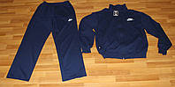 Мужской  спортивный костюм Nike батал 56р-62р №28