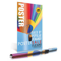 Печать плакатов, постеров, календарей