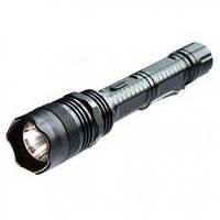 "Электрошокер Титан 1108 Pro (Platinum), шокер в виде фонаря, электрошокер класса ""Platinum"""
