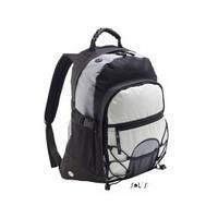 Рюкзак спортивный из полиэстера 600d Sols ESCALADE