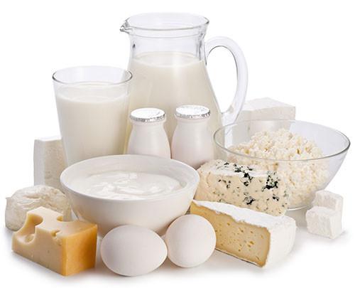 Контроль якості молочних продуктів