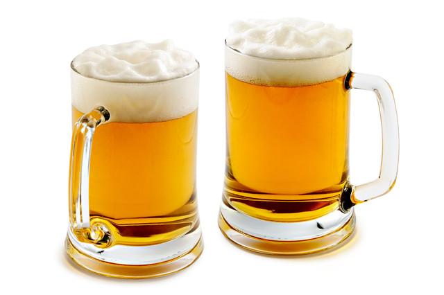 Контроль якості напоїв