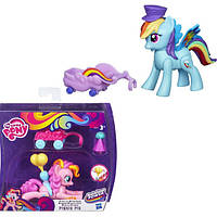 Оригинал. Пони My Little Pony Hasbro A5934