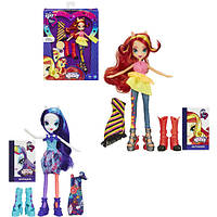 Оригинал. Кукла My Little Pony Модницы Hasbro A8841