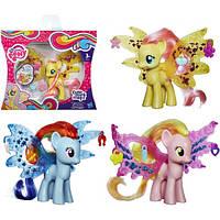 Оригинал. Пони с волшебными крыльями My Little Pony Hasbro B0358