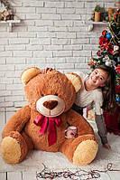 Мягкая игрушка плюшевый медведь Тимоша