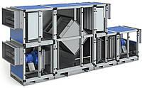 Подбор приточно-вытяжных установок с рекуперацией тепла
