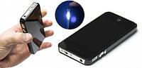 "Парализатор Iphone 4 (Platinum), шокер в виде телефона, электрошокер класса ""Platinum"""