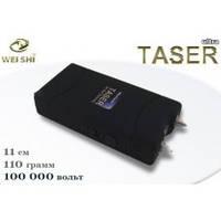 "Шокер Taser ultra (Platinum), компактный шокер, электрошокер класса ""Platinum"""