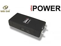 "Шокер Power Ultra (Platinum), парализатор Wei-Shi Power Ultra, электрошокер класса ""Platinum"""