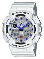 Часы Casio G-Shock ga 100, G-Shok, Касио, Г-Шок, G Shock