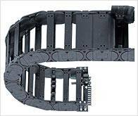 Кабелеукладчик.Система Е4.1 - Одна система почти для всех применений кабельных цепей последнего поколения.