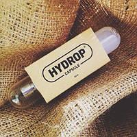 Защитная косметика для обуви и одежды HYDROP CAPSULE