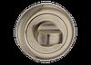 Накладка WC-фиксатор MVM T8 AB - старая бронза
