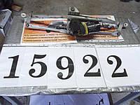 Трапеция, моторчик стеклоочистителя  Ауди А4