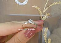 Серебряное кольцо арт. 200540