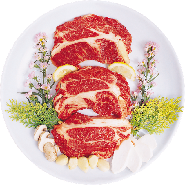 Контроль якості м'яса