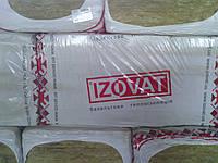 Базальтова вата IZOVAT 5cm 6кв.м