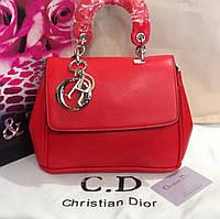 Сумки Christian Dior (Кристиан Диор) в наличии. будь стильной с нами