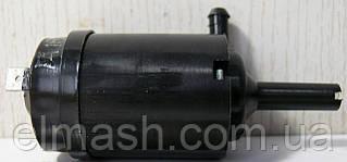 Электродвигатель омывателя ВАЗ 2108-09 нового образца (пр-во г.Калуга)