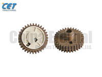 Шестерня резинового вала CET HP LJ P4014N/P4015N/P4515N Lower Roller Gear 32T RC2-2399 CET5805
