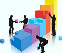 Маркетинговий комплекс на підприємстві