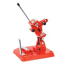 Стойка под угловую шлифмашину INTERTOOL ST-0002 115-125 мм
