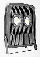Прожектор LED NAVARRA LF-100Вт/750-100 S120 L450W360 GR 33