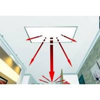 Керамический обогреватель Ecos 500 C потолочный