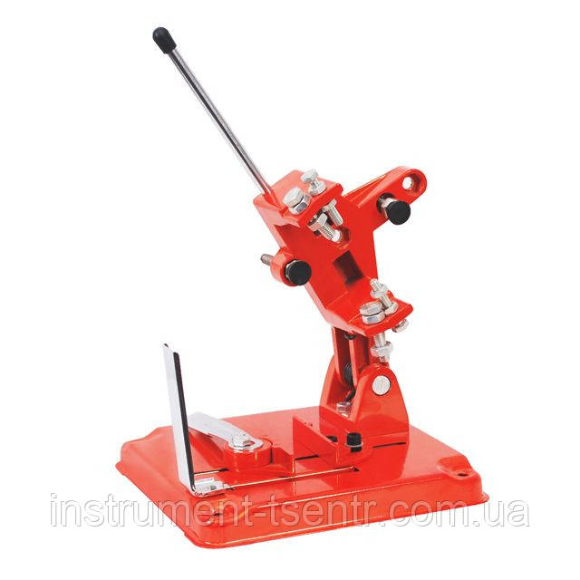 Стойка под угловую шлифмашину INTERTOOL ST-0003 180-230 мм