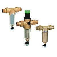 Промывные фильтры для воды