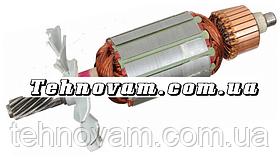Якорь для дисковой пилы Hitachi C8FS - завод