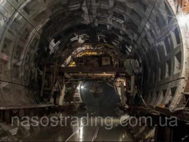 Отключение насосов приведет к затоплению днепропетровского метро через 10 дней