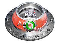 Ступица задняя (дисков. колесо) МАЗ (7520) 54326-3104015-10