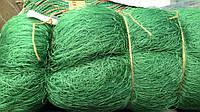Рыболовная кукла капроновая зеленая