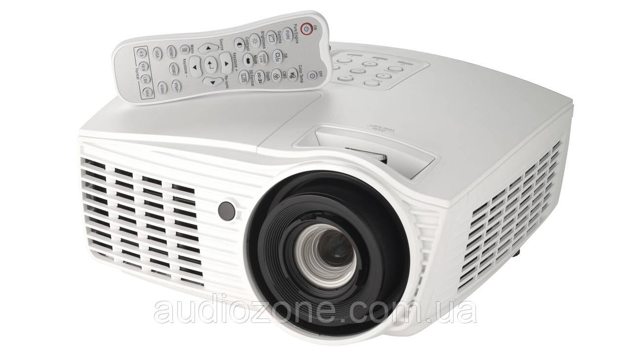 Проектор Optoma  HD50 Full HD 3D