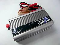 Інвертор  12V/220V  TBE  2000 W